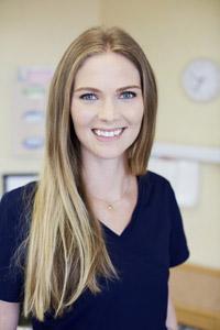 Amanda Stenstrand, Tandhygienist - Tandläkare Unnegård Västerås