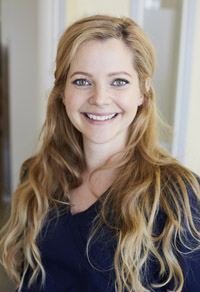 Therese Sahlgren - Tandsköterska Västerås