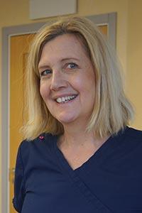 Christina Emfevid Tandhygienist Västerås